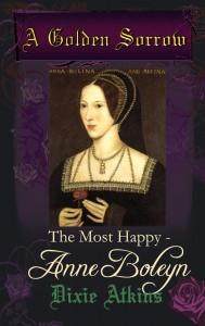 Anne Beleyn Book Cover