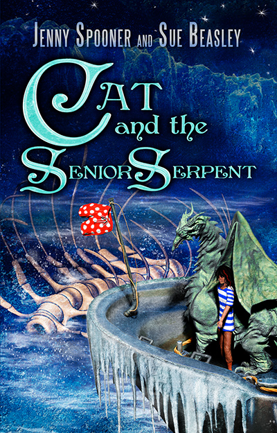 Cat and the Senior Serpent