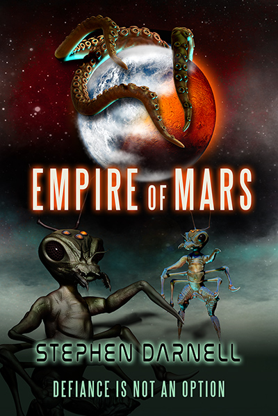 Empire of Mars