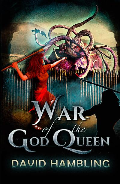 War of the God Queen