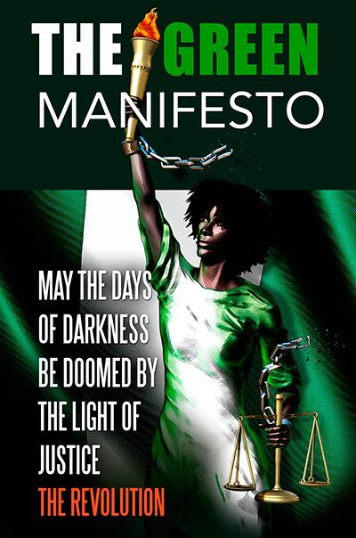 Green Manifesto