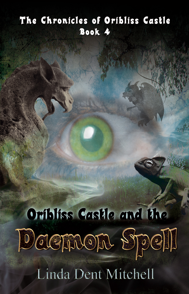 Oribilis Castle, book 4 by Linda Dent Mitchell