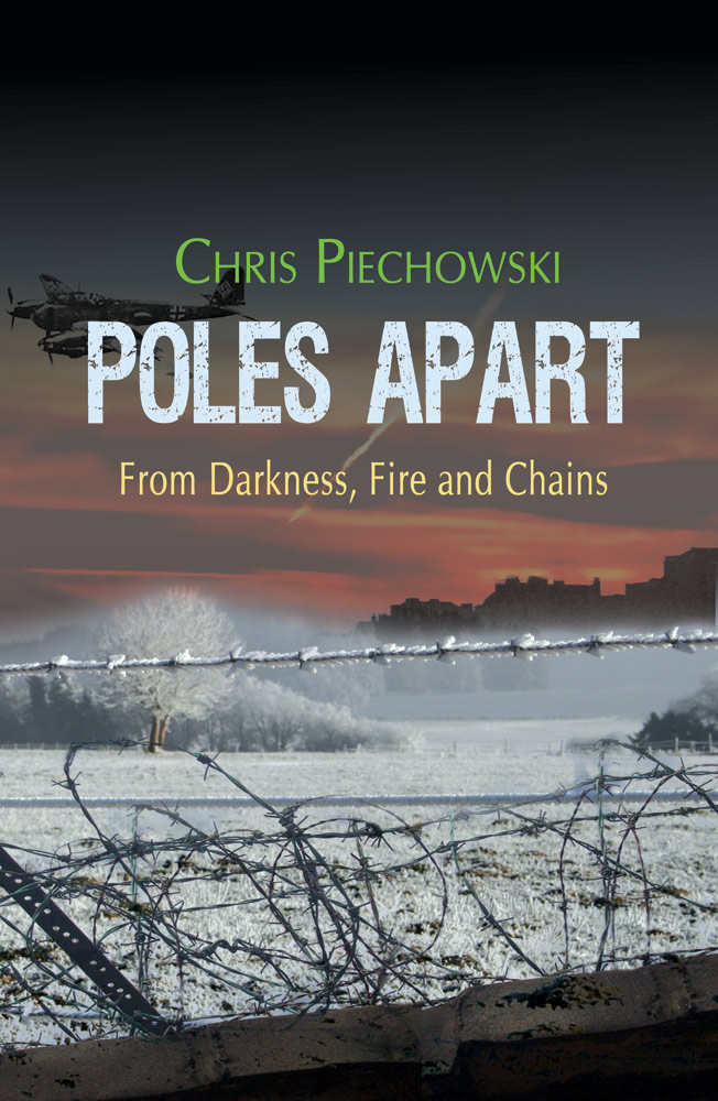 Poles Apart by Chris Piechowski