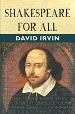 Shakespeare For All by David Irvin