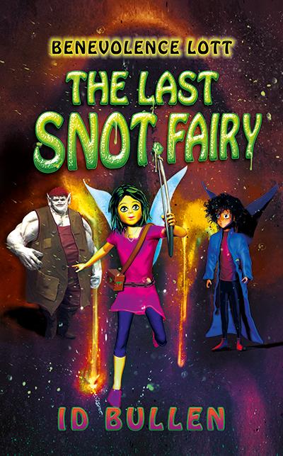 The Last Snot Fairy