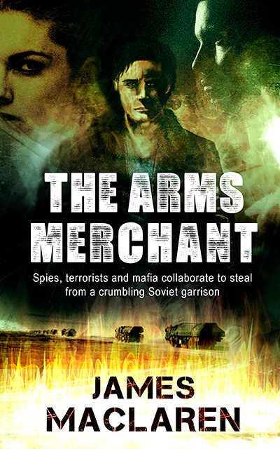 The Arms Merchant