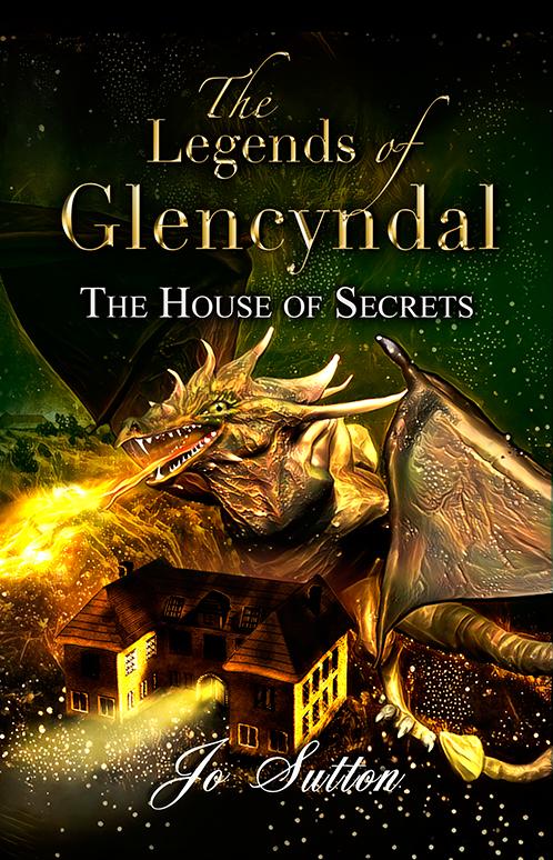 The Legends of Glencyndal