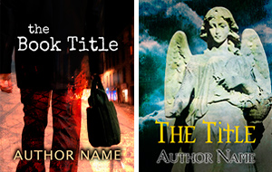 PreMade-Book-Covers