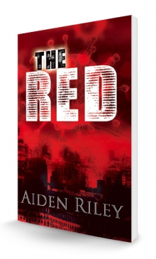 The Red by Aiden Riley