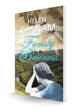Family Business by Helen Cannam