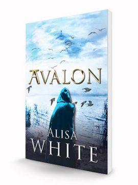 Avalon by Alisa White