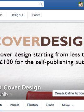 Facebook header design
