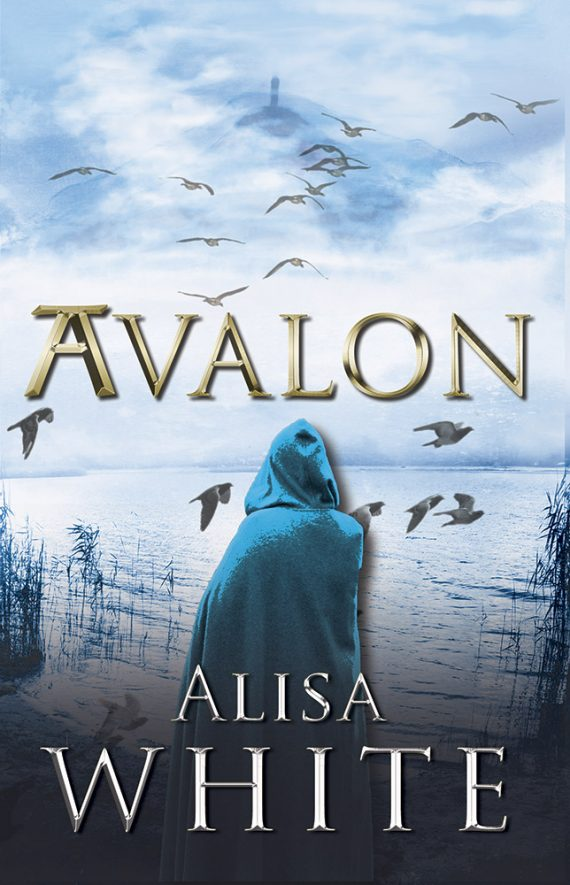 Avalon by Alisa White