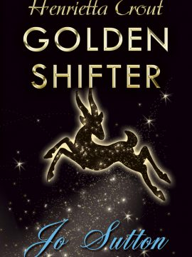 Henrietta Trout Golden Shifter by Jo Sutton