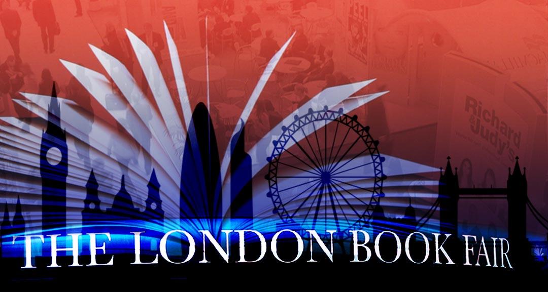 London Book Fair Illustration