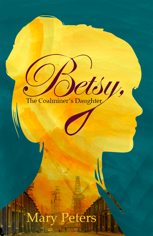 Betsy a novel written by Mary Peters