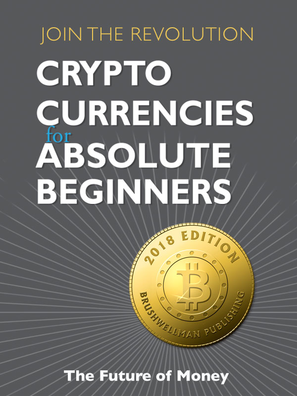 Crypto currencies for absolute beginners