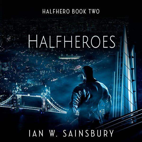 Audio Cover Halfheroes