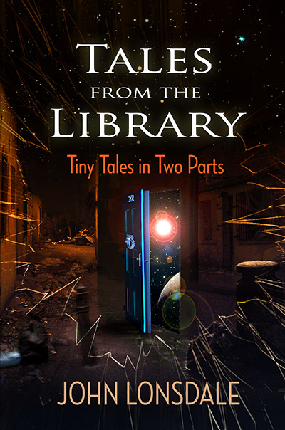 Tales From The Library