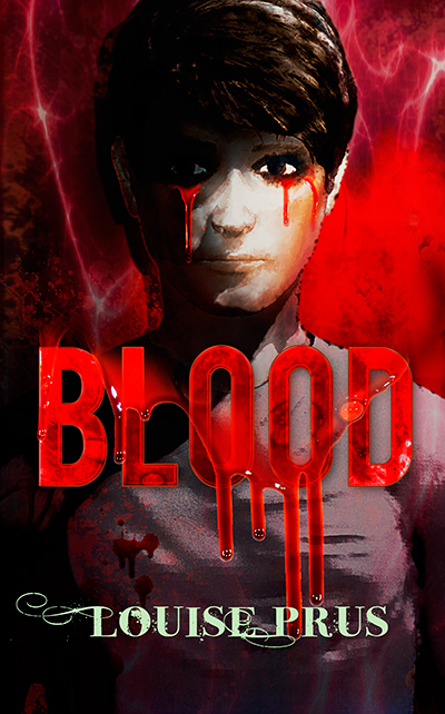 Blood - YA fiction