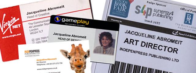Jacqueline Abromeit Designer