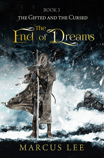 End of Dreams Book 3