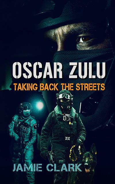 Oscar Zulu