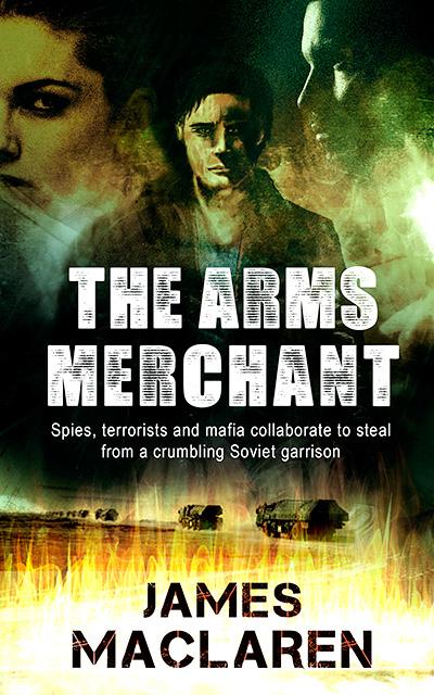 The Arms Merchant