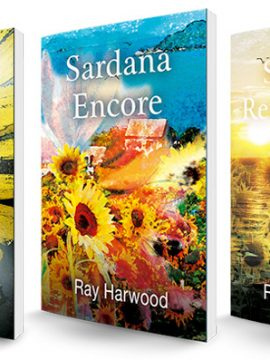 Sardana Series by Ray Harwood