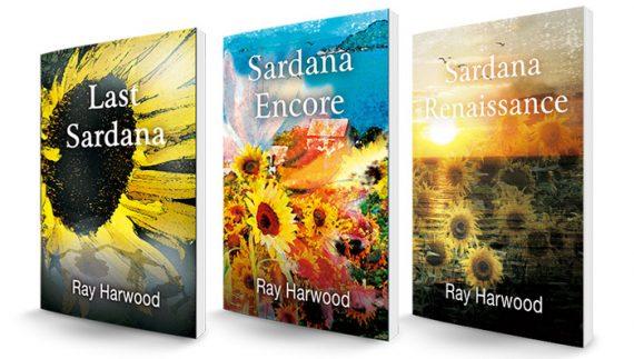 Sardana Series by Ray Harwood