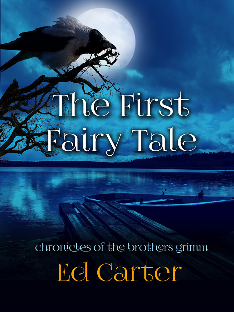 First Fairy Tale