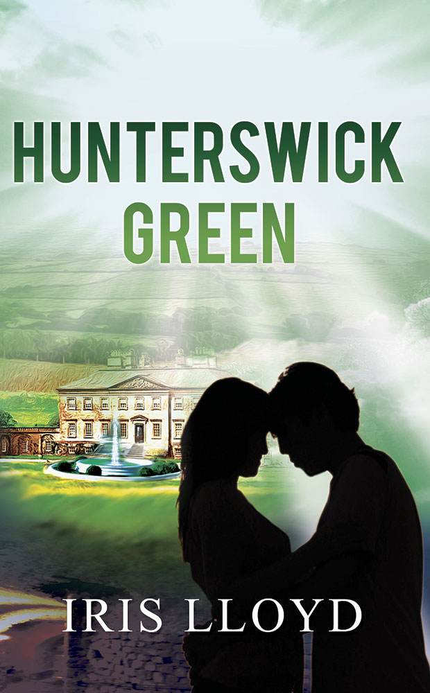 Hunterswick Green by Iris Lloyd