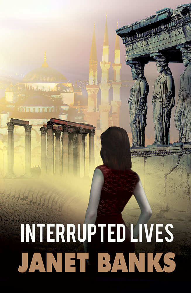 Interrupted Lives by Janet Banks