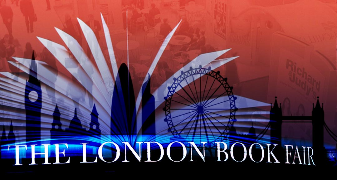 London Book Fair Illustration