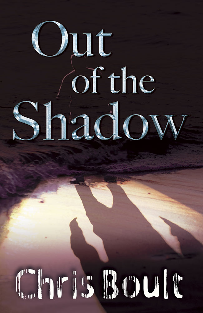 Out Of The Shadow by Chris Boult