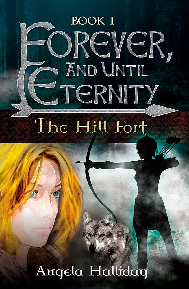 The Hill Fort Book Cover