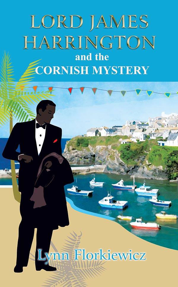Lord Harrington and the Cornish Mystery