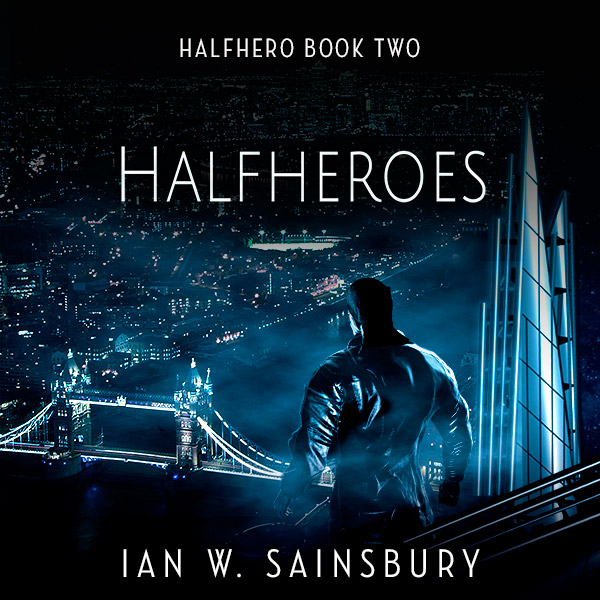 Audio Cover Halfheroes